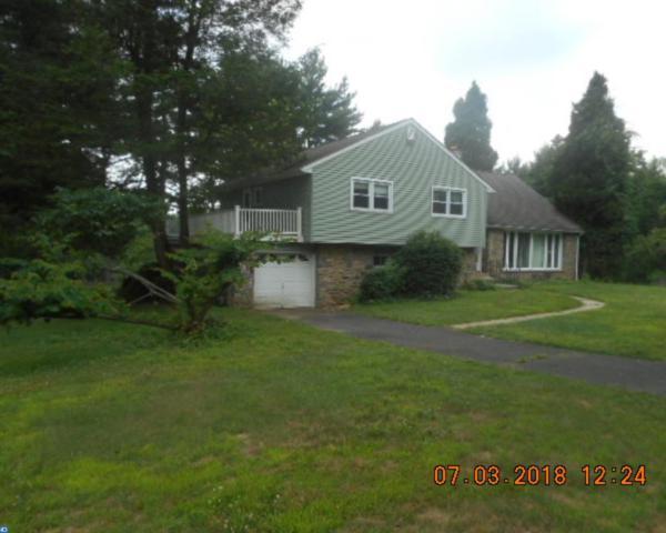 1009 Arboretum Road, Wyncote, PA 19095 (#7214051) :: The Kirk Simmon Team