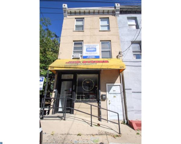 445 W Norris Street, Philadelphia, PA 19122 (#7214056) :: McKee Kubasko Group