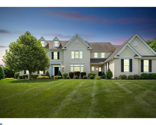 1733 Chantilly Lane, Chester Springs, PA 19425 (#7214063) :: Keller Williams Real Estate