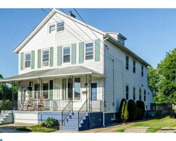 803 Lincoln Avenue, Burlington, NJ 08016 (MLS #7214067) :: The Dekanski Home Selling Team