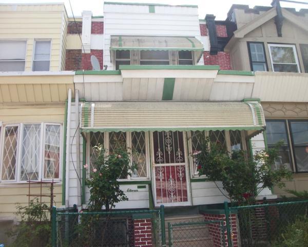 11 S 59TH Street, Philadelphia, PA 19139 (#7214087) :: Daunno Realty Services, LLC