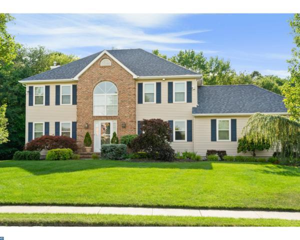 26 Jared Drive, Robbinsville, NJ 08691 (#7214131) :: REMAX Horizons