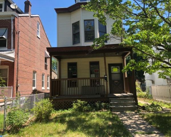 818 Franklin Street, Trenton, NJ 08610 (#7214139) :: McKee Kubasko Group