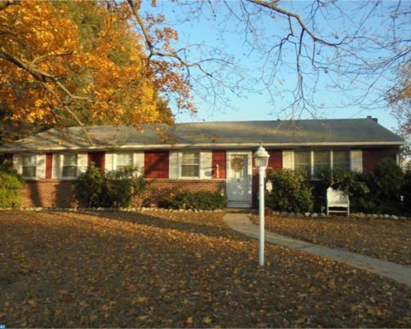1009 Homesite Avenue, Lindenwold, NJ 08021 (#7214170) :: The John Collins Team