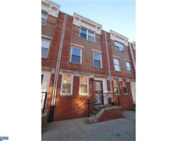 1616 W Diamond Street, Philadelphia, PA 19121 (#7214214) :: Daunno Realty Services, LLC