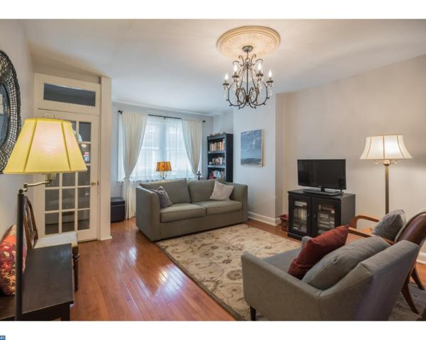 810 N Judson Street, Philadelphia, PA 19130 (#7214230) :: Daunno Realty Services, LLC