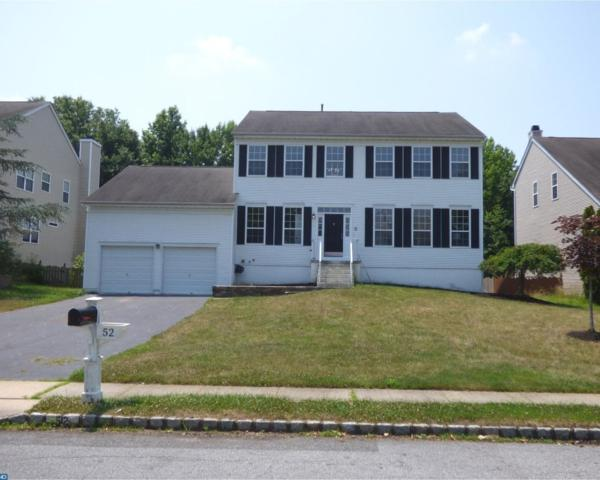 52 Bailly Drive, Burlington Township, NJ 08016 (#7214246) :: The John Collins Team