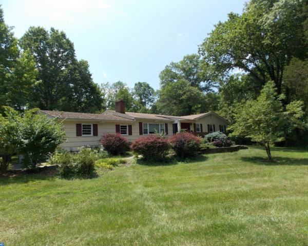 47 Meadowbrook Drive, Princeton, NJ 08540 (#7214326) :: REMAX Horizons