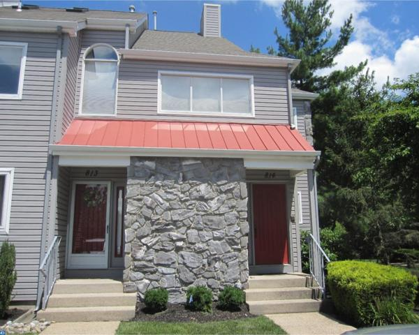 814 Chanticleer, Cherry Hill, NJ 08003 (MLS #7214398) :: The Dekanski Home Selling Team