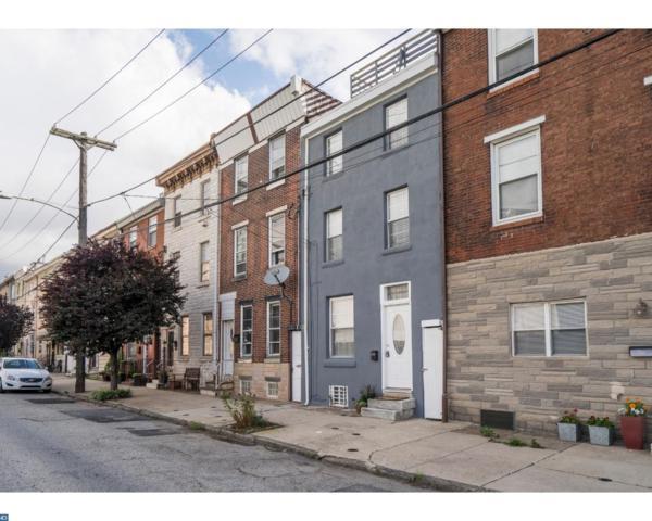1131 N Hancock Street, Philadelphia, PA 19123 (#7214401) :: Daunno Realty Services, LLC