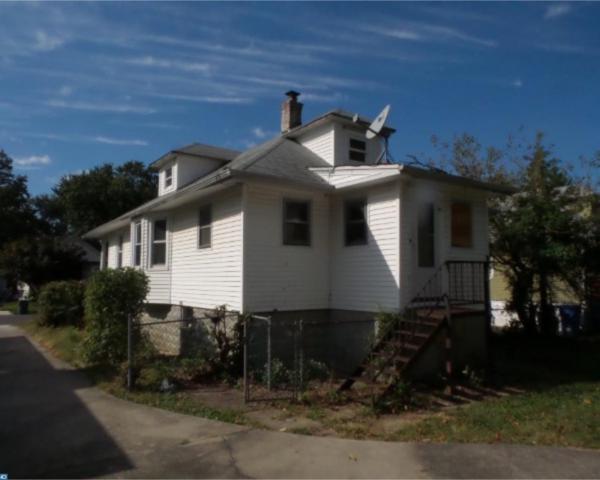 325 Evergreen Avenue, Cherry Hill, NJ 08002 (#7214460) :: Daunno Realty Services, LLC