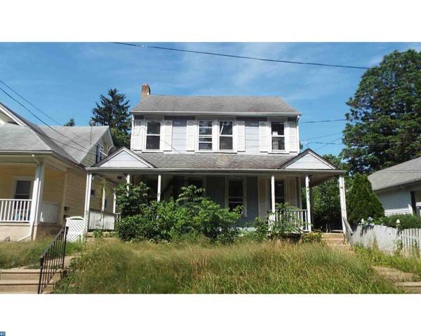 432 Snyder Avenue, Pitman, NJ 08071 (#7214515) :: Remax Preferred | Scott Kompa Group