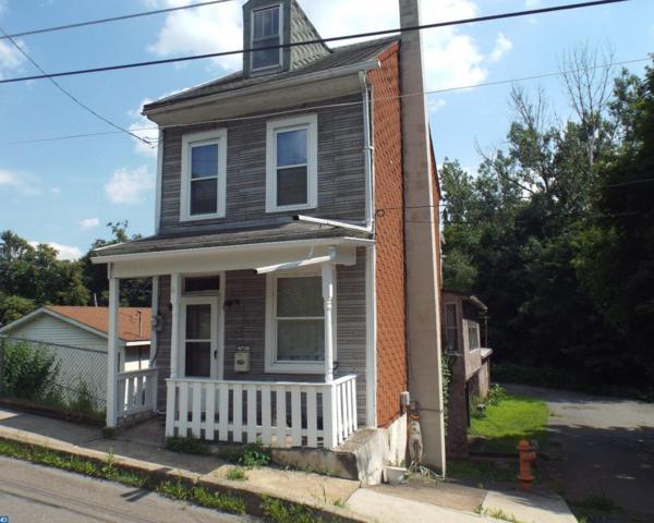 438 W Poplar Street, Shenandoah, PA 17976 (#7214616) :: Ramus Realty Group