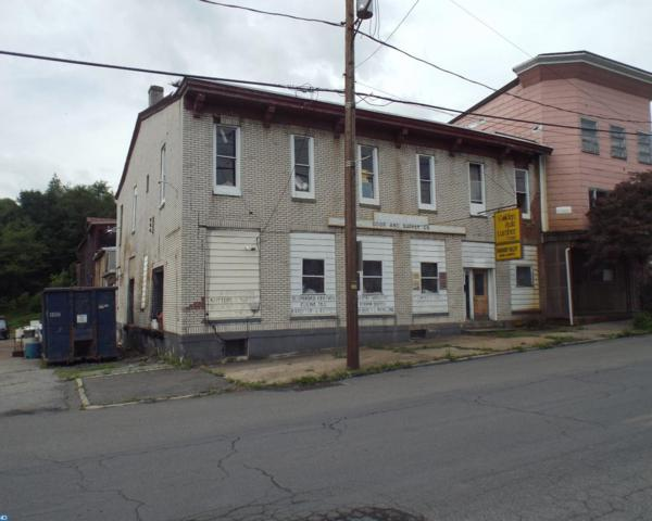 62 N Main Street, Mahanoy City, PA 17948 (#7214622) :: Ramus Realty Group