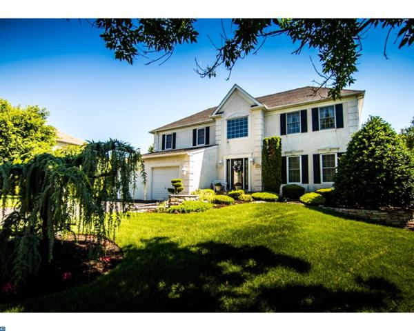 531 Olivia Way, Lafayette Hill, PA 19444 (#7214627) :: Daunno Realty Services, LLC