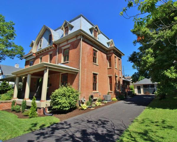 131 Magnolia Street, Kennett Square, PA 19348 (#7214657) :: Daunno Realty Services, LLC