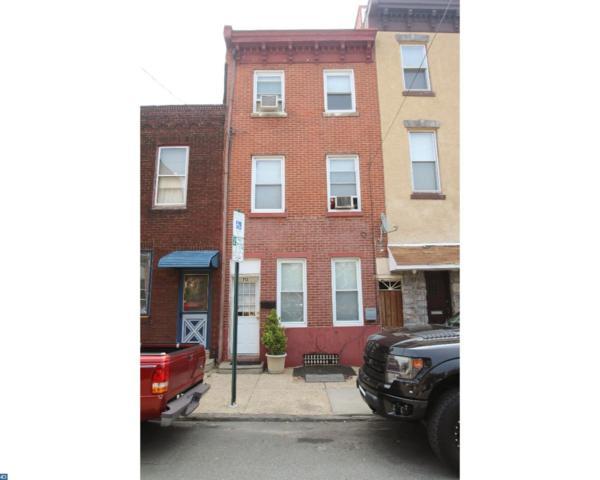 713 N 3RD Street, Philadelphia, PA 19123 (#7214790) :: Daunno Realty Services, LLC