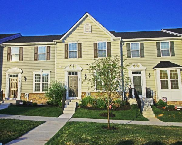 13 Washington Square, Spring City, PA 19475 (#7214801) :: Keller Williams Real Estate