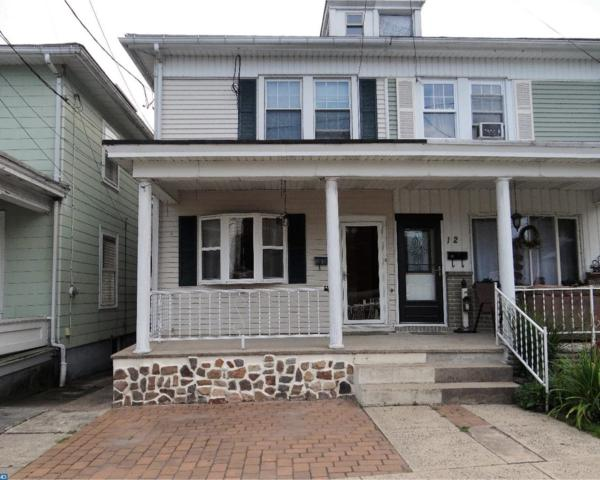 14 Union Street, Tremont, PA 17981 (#7214822) :: Ramus Realty Group