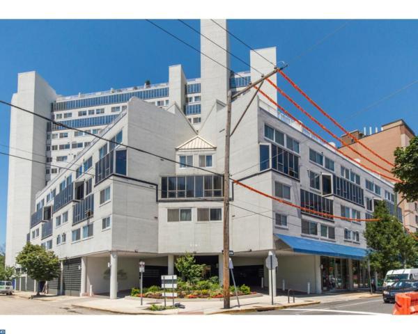 2301 Cherry Street 11C, Philadelphia, PA 19103 (#7214884) :: Daunno Realty Services, LLC