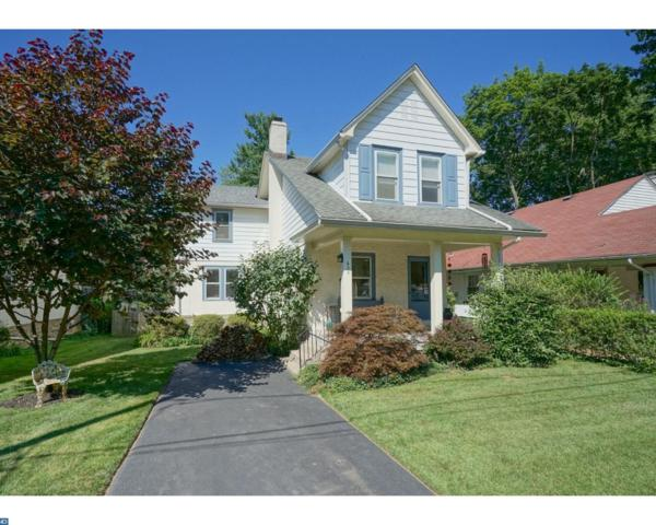 534 Dudley Avenue, Narberth, PA 19072 (#7214890) :: RE/MAX Main Line