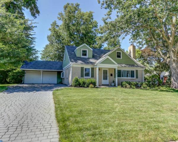 136 Lee Circle, Bryn Mawr, PA 19010 (#7214950) :: Keller Williams Real Estate