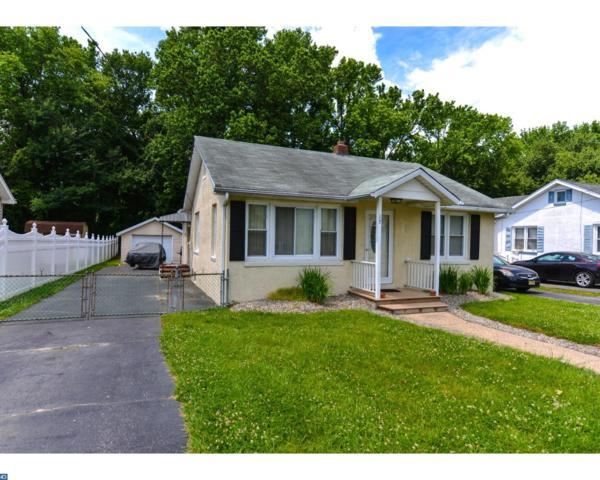 15 Jenkins Avenue, Pennsville, NJ 08070 (#7214958) :: Daunno Realty Services, LLC