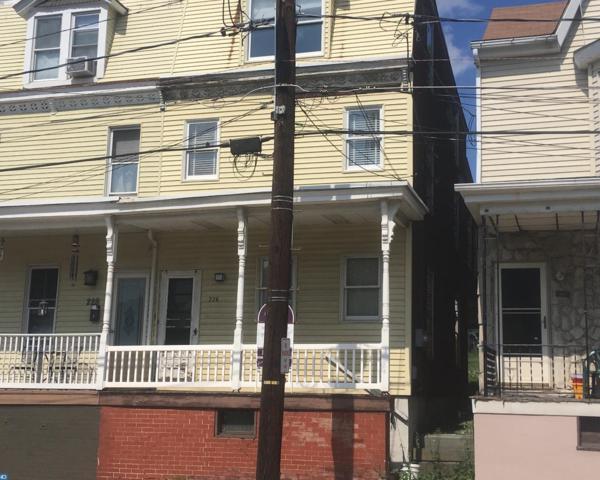 226 Dock Street, Schuylkill Haven, PA 17972 (#7214976) :: Ramus Realty Group