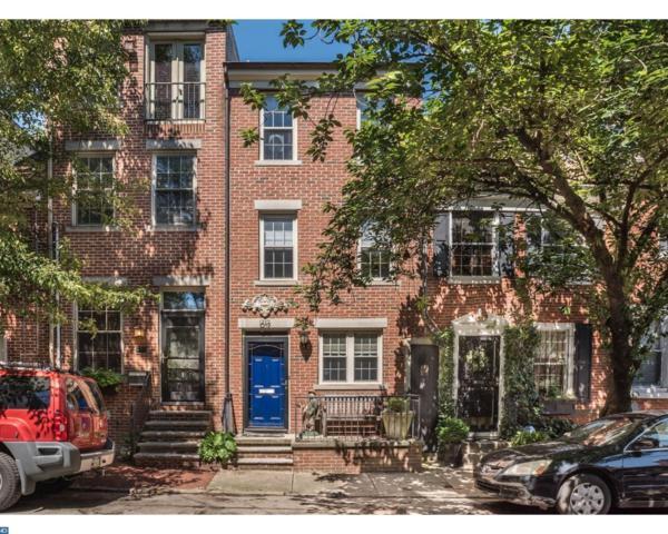 912 N Lawrence Street, Philadelphia, PA 19123 (#7215006) :: Daunno Realty Services, LLC