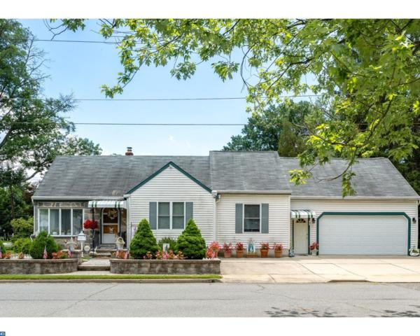 1 Breslin Avenue, Haddon Township, NJ 08033 (#7215077) :: The Keri Ricci Team at Keller Williams