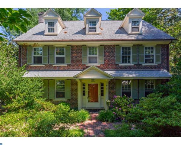 617 Pembroke Road, Bryn Mawr, PA 19010 (#7215089) :: Keller Williams Real Estate