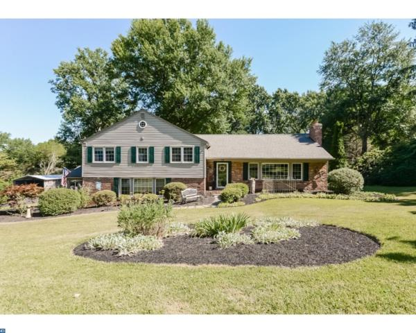 610 Westbourne Road, West Chester, PA 19382 (#7215090) :: Keller Williams Real Estate