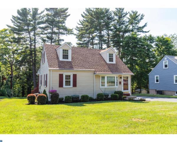 10 Woodhill Road, Newtown Square, PA 19073 (#7215289) :: Keller Williams Real Estate