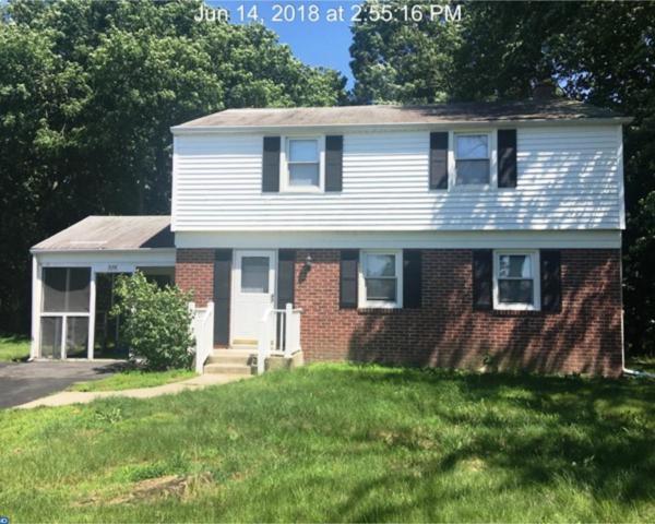 574 Beckett Road, Swedesboro, NJ 08085 (#7215336) :: Remax Preferred | Scott Kompa Group