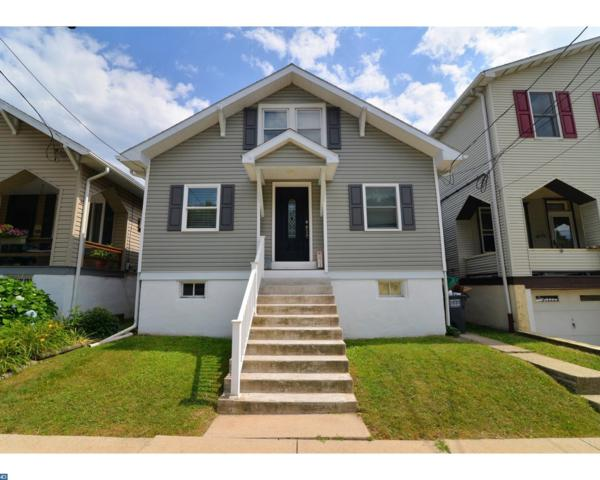 421 Naffin Avenue, Schuylkill Haven, PA 17972 (#7215513) :: Ramus Realty Group