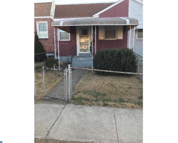 1009 Pine Road, Sharon Hill, PA 19079 (#7215582) :: McKee Kubasko Group