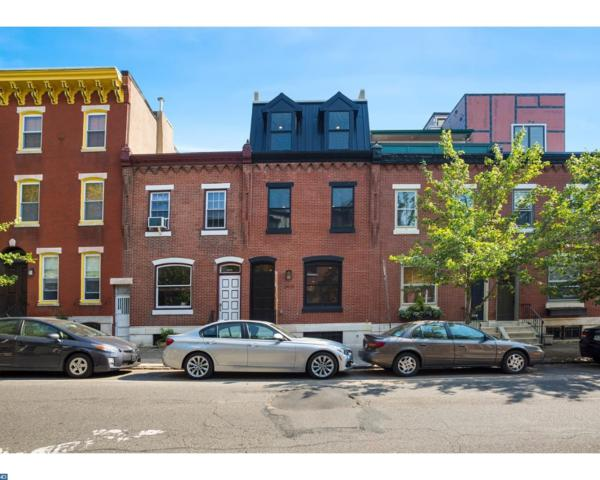 2410 Lombard Street, Philadelphia, PA 19146 (#7215623) :: City Block Team