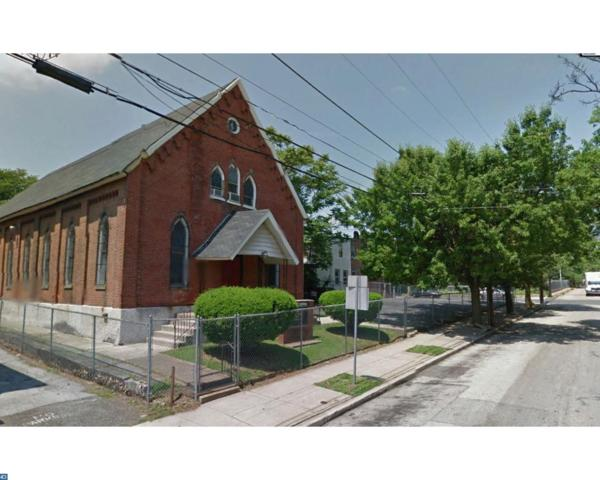 1148 Upland Street, Chester, PA 19013 (#7215651) :: Daunno Realty Services, LLC