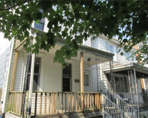 525 William Street, Trenton, NJ 08610 (#7215658) :: McKee Kubasko Group