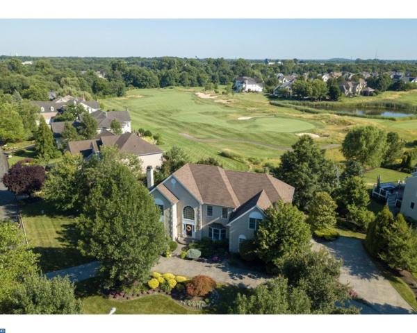 4 Baltusrol Terrace, Moorestown, NJ 08057 (MLS #7215678) :: The Dekanski Home Selling Team