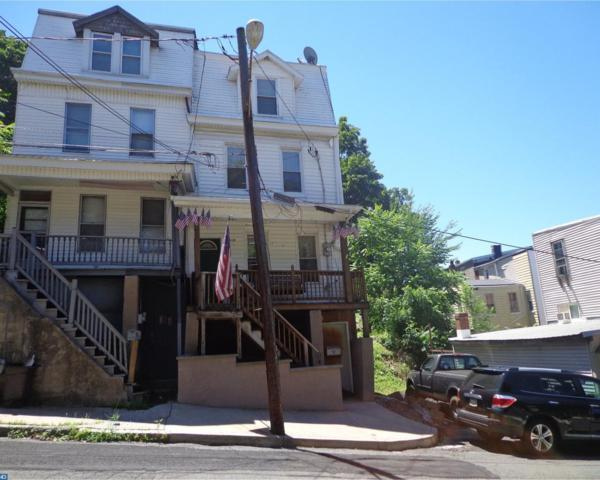 319 N 4TH Street, Pottsville, PA 17901 (#7215680) :: Daunno Realty Services, LLC