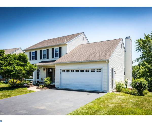 551 Summercroft Drive, Exton, PA 19341 (#7215715) :: The Kirk Simmon Team