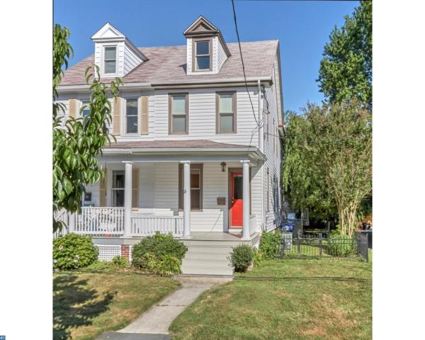 111 W Central Avenue, Moorestown, NJ 08057 (#7215733) :: The Keri Ricci Team at Keller Williams
