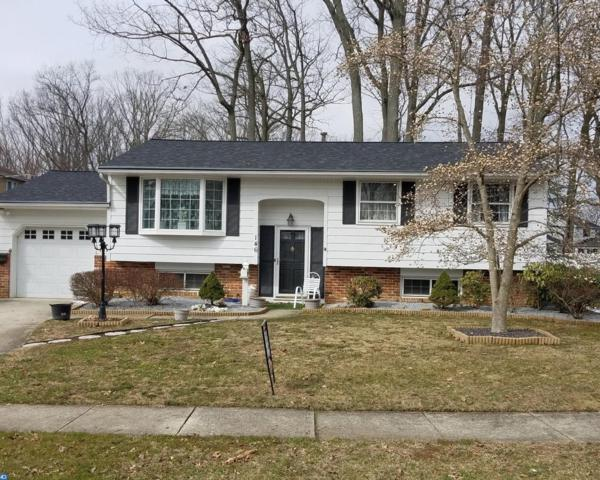 146 Oxford Place, Monroe Twp, NJ 08094 (#7215848) :: McKee Kubasko Group