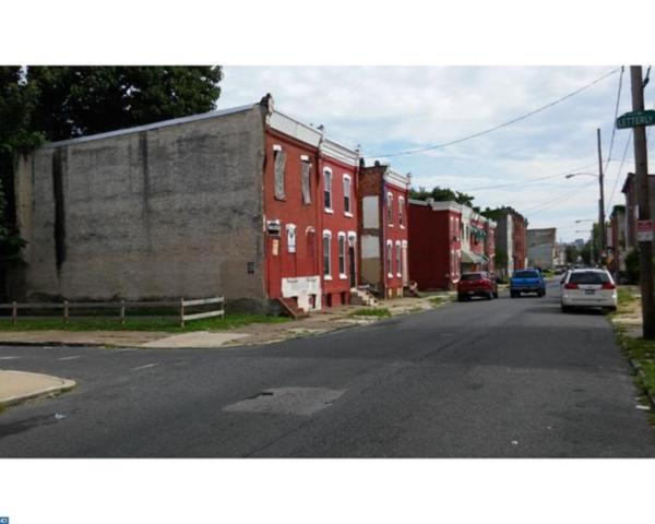 2443 N 15TH Street, Philadelphia, PA 19132 (#7215913) :: Daunno Realty Services, LLC