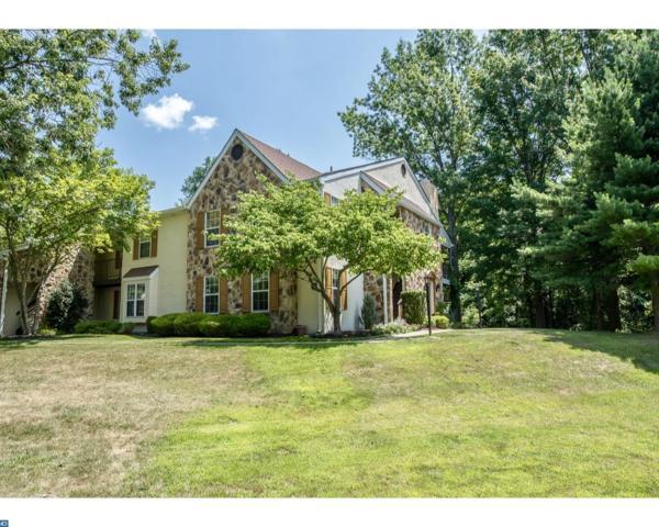 307 Valley Stream Lane, Wayne, PA 19087 (#7215954) :: Keller Williams Real Estate