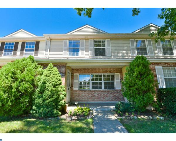 602 Lancaster Court, Downingtown, PA 19335 (#7215958) :: Keller Williams Real Estate