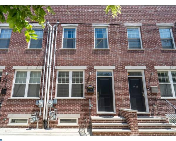 1443 S Beulah Street, Philadelphia, PA 19147 (#7216067) :: Daunno Realty Services, LLC