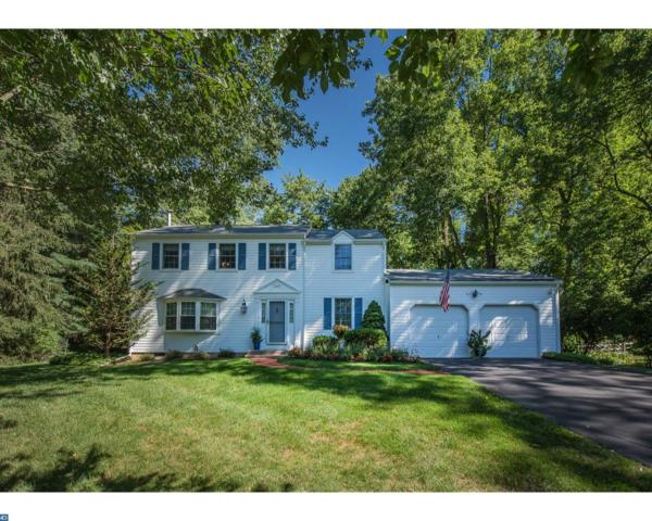 345 Maple Street, Downingtown, PA 19335 (#7216074) :: The Kirk Simmon Team