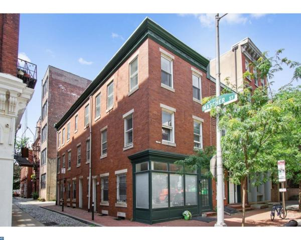 126-128 Arch Street #1, Philadelphia, PA 19106 (#7216088) :: Daunno Realty Services, LLC